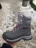 Ботинки Columbia  Bugaboot™ PLUS 3  TITANIUM OMNI-HEAT® 600g (6.5/7.5/8), фото 1
