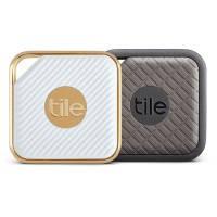 Брелок Tile Style & Sport Pro Series 2-Pack для поиска вещей