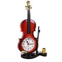 Часы Скрипка