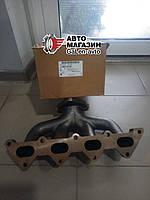 Коллектор выпускной GM 1.8 Lacetti LDA.