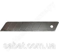 Лезвия для строительного ножа 25 мм