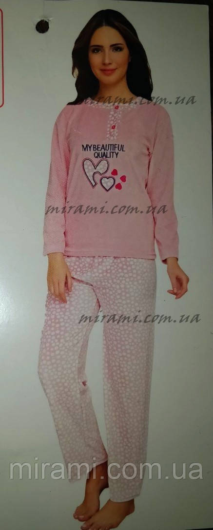 b0413390f2f Пижама женская трикотажная Nicoletta  продажа