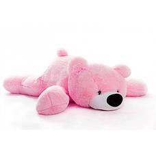 Мягкая игрушка Мишка 180 см бурый, фото 3