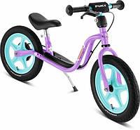 Детский беговел Puky LR 1 L Br фиолетовый / лиловый