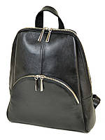 Сумка Женская Рюкзак кожа М 135 black, фото 1