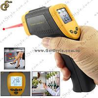 """Бесконтактный термометр с лазером - """"EN-320"""", фото 1"""