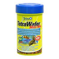 Tetra Wafer Mini Mix 100 мл