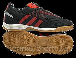 Футзалки Adidas Predator (р. 36-40) Черный/Красный