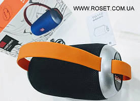 Беспроводная Bluetooth колонка Portable BT Speaker TG 112