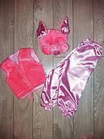 Детский новогодний костюм СВИНКА на девочку, фото 1
