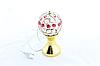 Светодиодная Диско-лампа-ночник,ночник RHD-37