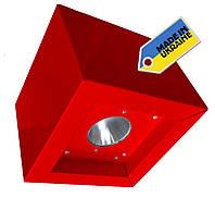 Мощный подвесной светильник Cube 45 beta для торговли, фото 1