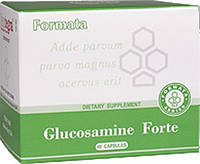 Glucosamine Forte / Глюкозамин Форте компании Сантегра