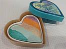 Хайлайтер Tarte Mermaids Heart Highlighter for your Face and Eyes 10 g, фото 4