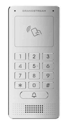 SIP-домофон Grandstream GDS3705