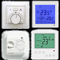 Який терморегулятор вибрати для ІНФРАЧЕРВОНОГО обігрівача вибрати, механічний або програмований?