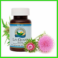 Лив - Гард НСП (Liv  Guard Nsp) Поддержка печени, желчного пузыря Детоксикация Очищение печени Гепатопротектор