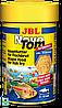 JBL NovoTom Artemia, 100 мл - корм для мальков с артемией