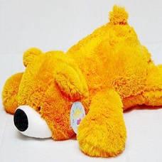 Мягкая игрушка Мишка Тедди 85 см розовый , фото 3