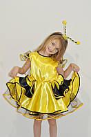 Пчела Карнавальный костюм Пчелы ,Пчелка Для девочки, фото 1
