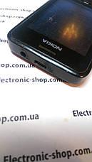 Телефон nokia 206 original б.у, фото 3