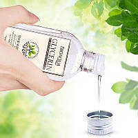 Глицерин Bioaqua для лица, тела и волос с оливковым маслом 140 ml, фото 1