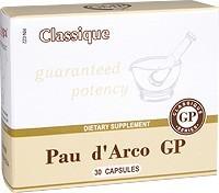 Pau d'Arco GP (30) Пау д'Арко Джи Пи / Муравьиное дерево