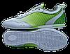 Футзалки DeMur (р. 36-41) White-Green