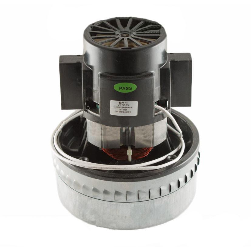 Двигатель на моющий пылесос 1200 Вт (H=176)