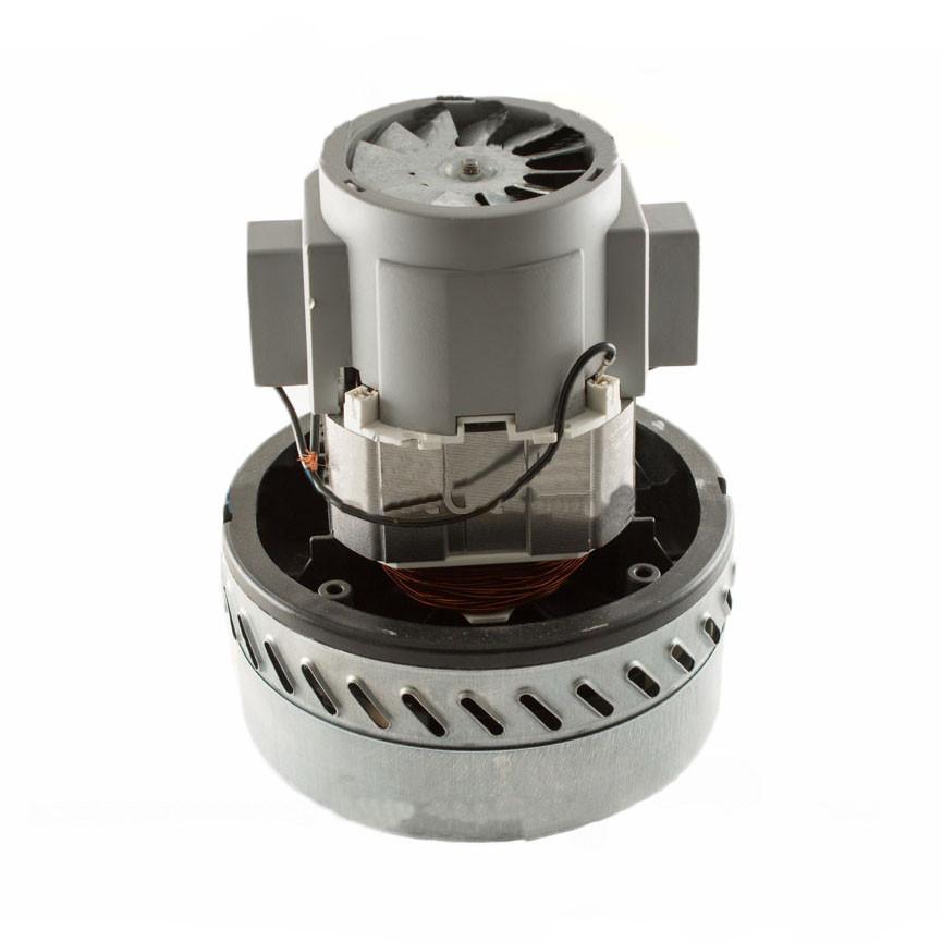 Двигун миючого пилососа Італія 1200 Вт (H=176)