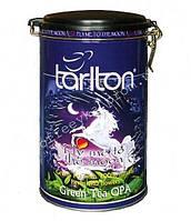 """Чай зелёный Tarlton Love Me Tender """"Люби Меня Нежно""""300 г ж/б"""