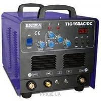 Сварочный инвертор BRIMA TIG-160