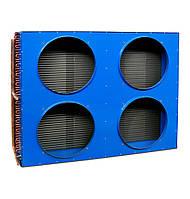 (Kaideli FNHM-180) Конденсатор воздушного охлаждения