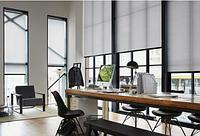 Купить рулонные шторы в кабинет офис Одесса, Николев, Херсон, Черноморск, Измаил, Вознесенск