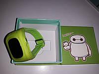 Детские Smart часы Baby watch Q50