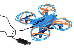 Игровой дрон Auldey Drone Force ракетный защитник Vulture Strike YW858170                           , фото 3