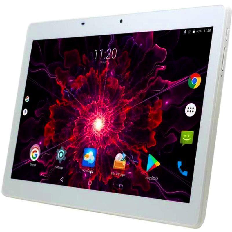 Планшет Nomi C101010 1/16Gb White 2 SIM