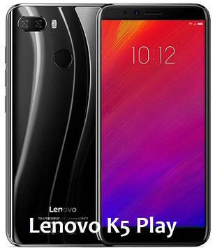 Lenovo K5 Play, 3/32GB Snapdragon 430  Global Version