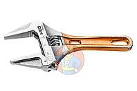 Ключ разводной NEO - 118мм (0-28мм)