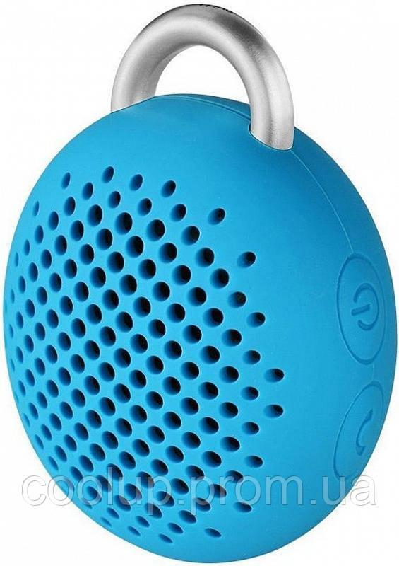 Портативная акустика Divoom Bluetune-Bean 2nd Generation Blue, фото 1