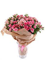 Доставка цветов цена