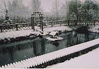 Устройство озера, фото 1