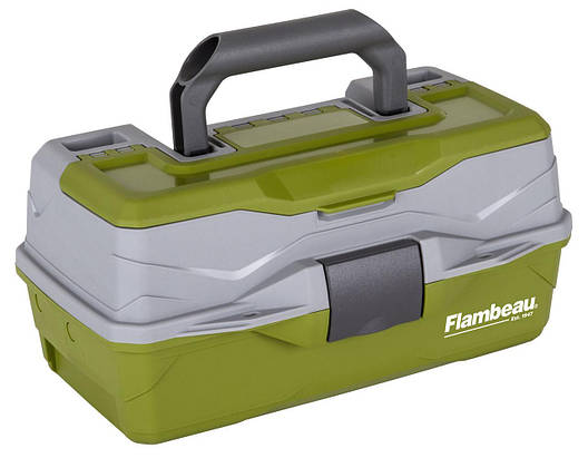 Ящик рыболовный Flambeau 6381TB, фото 2