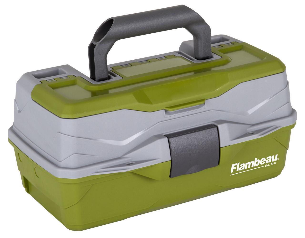 Ящик рыболовный Flambeau 6381TB