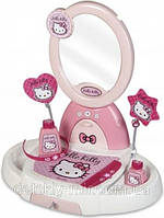 Оригинал. Игровой Набор Салон красоты Hello Kitty Smoby 24113