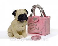 Собачка Мопс Chi Chi Love Simba 5895932