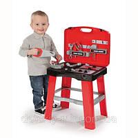 Оригинал. Мастерская инструментов в Чемоданчике игрушечная Black & Decker Smoby 500240