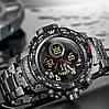 MIZUMS Sport Quartz Наручные мужские часы
