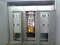 Трансформаторная подстанция городских сетей КТПГС 400