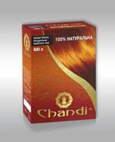 """""""Chandi"""". Чистая хна для волос."""